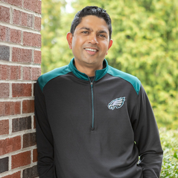 Quarterbacking Patients' Care
