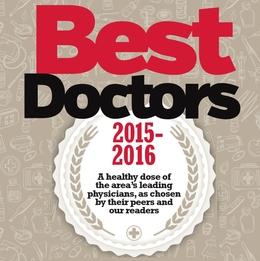 Best Doctors 2015-2016