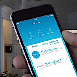 Why Smart Lighting Is a Smart Choice
