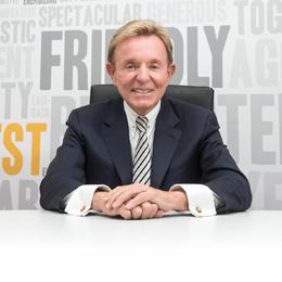 Buck Riley Joins Meridian Bank