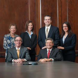 Obermayer Family Law Practice