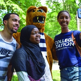 Penn State Abington: The Future of Higher Ed