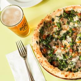 Pizzeria Felici