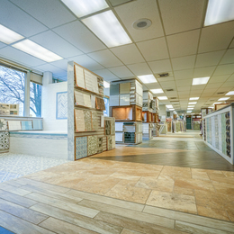 Renaissance Tile and Floor