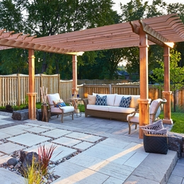 The Foundation of Spectacular Backyards