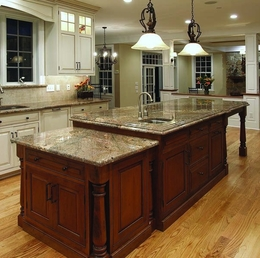 The Hard Truth about Kitchen and Bathroom Remodels