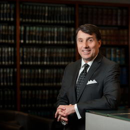 The Face of Personal Injury Law