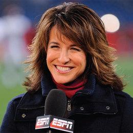 Spotlight: ESPN's Suzy Kolber - SuburbanLifeMagazine.com
