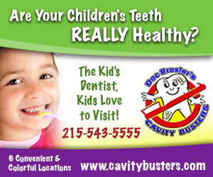 Cavity Busters