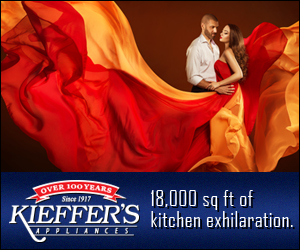 Kieffers Showroom -- May 20