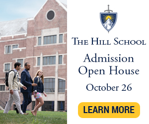 Hill School -- Aug 19