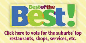 Contest: Best of the Best 2014