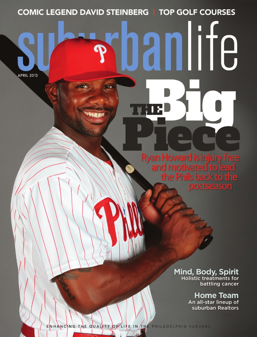 Philadelphia Life Magazine Issue Cover